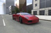 Lamborghini Murcielago 03 (Deltagen)